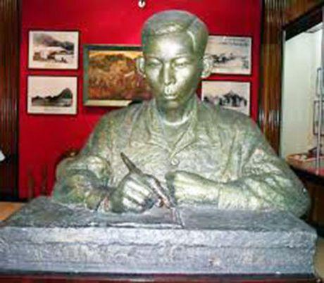 Tong Bi thu Tran Phu - Nguoi cong san bat khuat, nha lanh dao xuat sac cua Dang - Anh 2