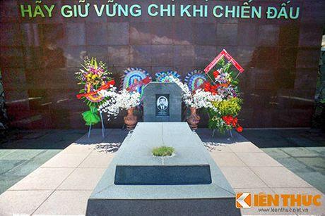 Tong Bi thu Tran Phu - Nguoi cong san bat khuat, nha lanh dao xuat sac cua Dang - Anh 6