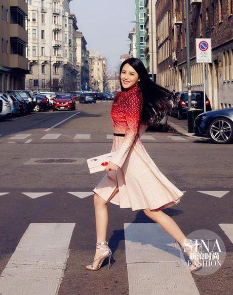 'Tat tan tat' ve cach chon vay cho nguoi beo 'chuan khong can chinh' - Anh 4