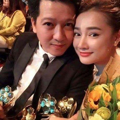 Dam cuoi Truong Giang - Nha Phuong lap lo nhu tro PR, fan ngan ngam - Anh 1