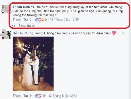 Dam cuoi Truong Giang - Nha Phuong lap lo nhu tro PR, fan ngan ngam - Anh 5