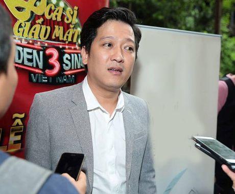 Truong Giang noi gi ve tin don sap cuoi Nha Phuong? - Anh 3