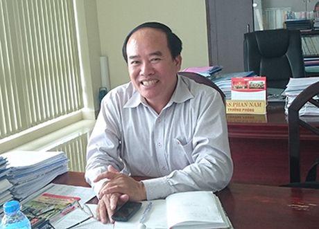 Hue du dinh thu tien hoc trai tuyen: Khong co co so phap ly - Anh 1