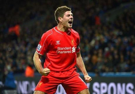 Kane, Rooney, Gerrard va nhung ngoi sao choc thung luoi nhieu CLB Premier League nhat - Anh 12
