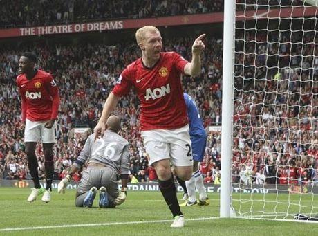 Kane, Rooney, Gerrard va nhung ngoi sao choc thung luoi nhieu CLB Premier League nhat - Anh 15