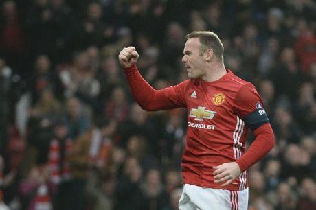 Kane, Rooney, Gerrard va nhung ngoi sao choc thung luoi nhieu CLB Premier League nhat - Anh 17