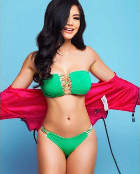 DJ goc Viet tung duoc vinh danh la sexy nhat hanh tinh - Anh 3