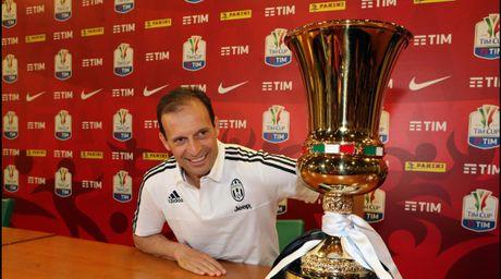 Ky luc cua Juve va nhung dieu chua biet ve CK Coppa Italia - Anh 1
