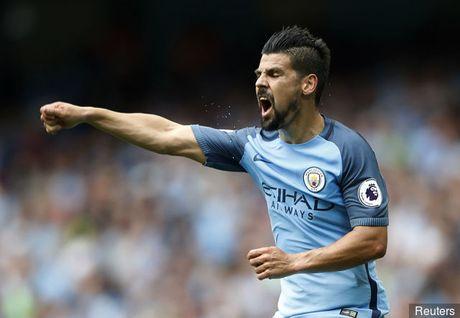 Chuyen nhuong bong da moi nhat: Arsenal chi dam vi sao Leicester - Anh 6