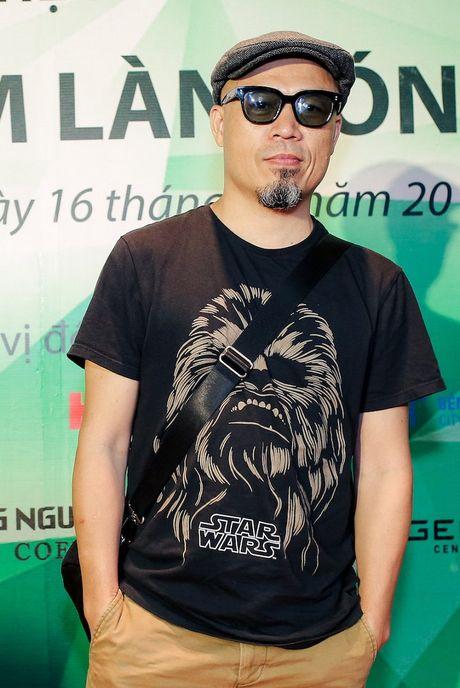 Dam Vinh Hung du tranh mat nhung van san sang cong Phuong Thanh - Anh 3