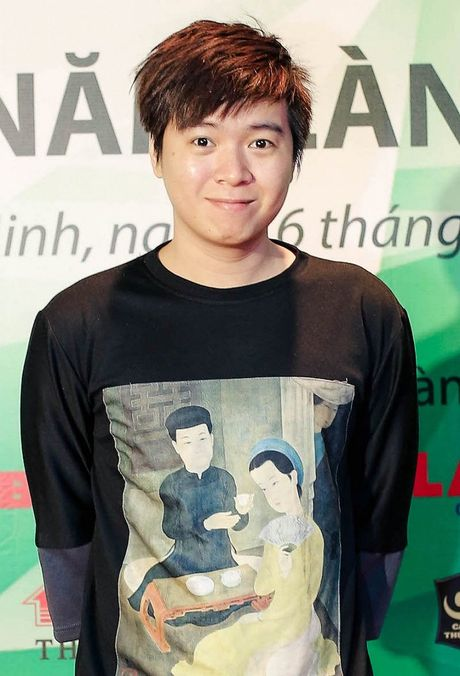Dam Vinh Hung du tranh mat nhung van san sang cong Phuong Thanh - Anh 4