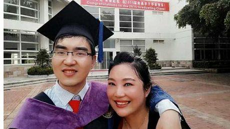 Kham phuc ba me don than nuoi con bai nao thanh nghien cuu sinh dai hoc Harvard - Anh 1