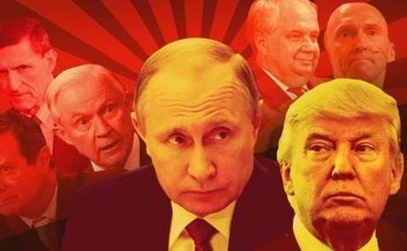 Be boi Trump ro ri thong tin tinh bao voi Nga: Hu hu thuc thuc - Anh 1