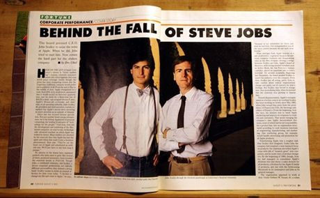 Hoc cai hay, dung hoc cai do cua Steve Jobs - Anh 2