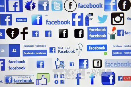 Facebook bi phat 160.000 USD vi vi pham luat thong tin nguoi dung - Anh 1