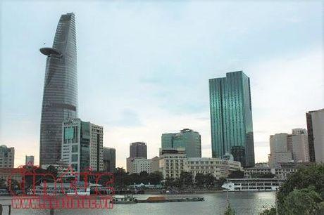 Viet Nam dang tro thanh thi truong vo cung hap dan cac thuong hieu nuoc ngoai - Anh 1