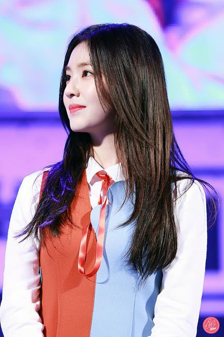 Moi lan noi chuyen, Irene (Red Velvet) khien dam dong o len vi qua xinh - Anh 2