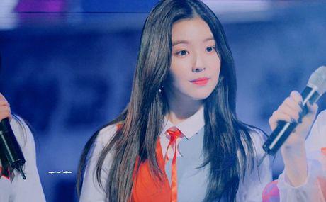 Moi lan noi chuyen, Irene (Red Velvet) khien dam dong o len vi qua xinh - Anh 4