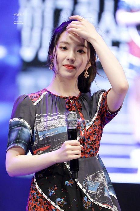Moi lan noi chuyen, Irene (Red Velvet) khien dam dong o len vi qua xinh - Anh 6