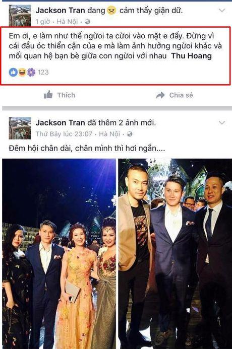 Vbiz 17/5: Gia dinh Huyen My 'ra tay', My Tam chinh thuc len tieng ve chuyen cuoi xin - Anh 4