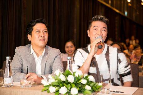 Truong Giang vui ve di su kien giua tin don sap cuoi vo - Anh 8