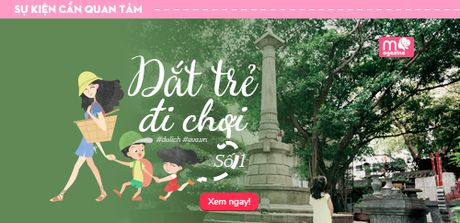 Video: Vo Dang Khoi cai trang thanh nguoi xau de day con trai cach tu bao ve ban than - Anh 1