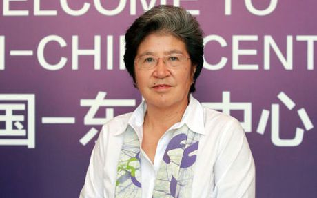 Xay dung 'Vanh dai va Con duong': Chia se loi ich chung - Anh 1