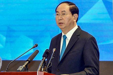 Hoi nghi cac quan chuc cao cap APEC 2017 lan thu hai: Tao dong luc moi, cung vun dap tuong lai - Anh 1