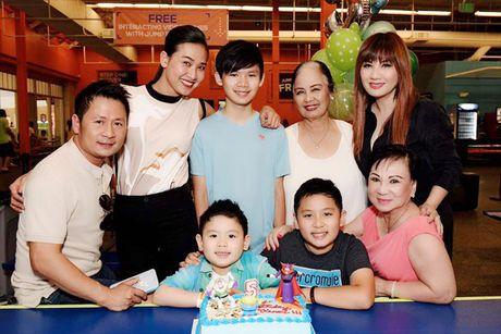 Hiem co nguoi dan ong nao cua showbiz dac biet nhu Bang Kieu - Anh 3