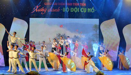 Xung danh 'Bo doi Cu Ho' - Anh 1
