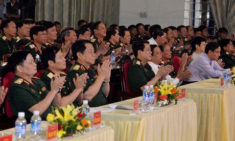 Xung danh 'Bo doi Cu Ho' - Anh 2