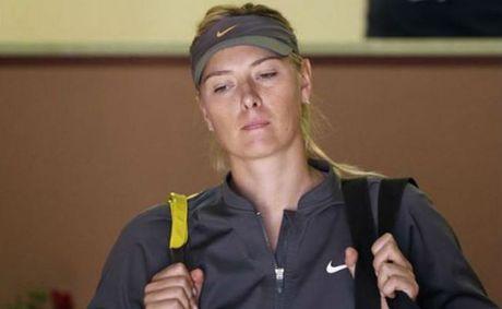 NONG: Sharapova KHONG duoc dac cach du Roland Garros - Anh 1