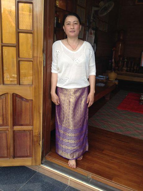 Thoat khoi u tai, diec tai sau 2 thang chi bang bai thuoc nay - Anh 1
