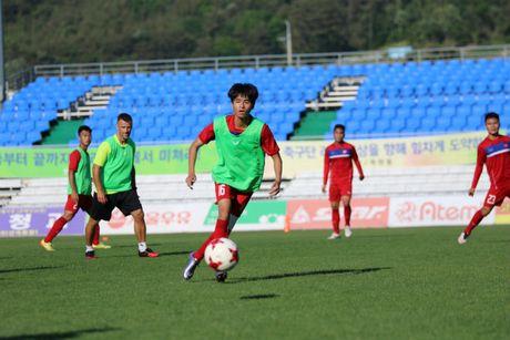"U20 VN: Dan em Cong Phuong nhan ve ""phut 89"", dau sao Phap 300 ty dong - Anh 1"