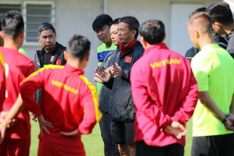 "U20 VN: Dan em Cong Phuong nhan ve ""phut 89"", dau sao Phap 300 ty dong - Anh 2"