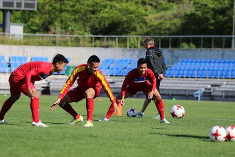 "U20 VN: Dan em Cong Phuong nhan ve ""phut 89"", dau sao Phap 300 ty dong - Anh 3"