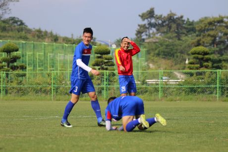 "U20 VN: Dan em Cong Phuong nhan ve ""phut 89"", dau sao Phap 300 ty dong - Anh 7"