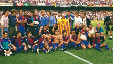 La Liga va nhung cuoc lat do ky vi: Real, Barca tung la nan nhan - Anh 2