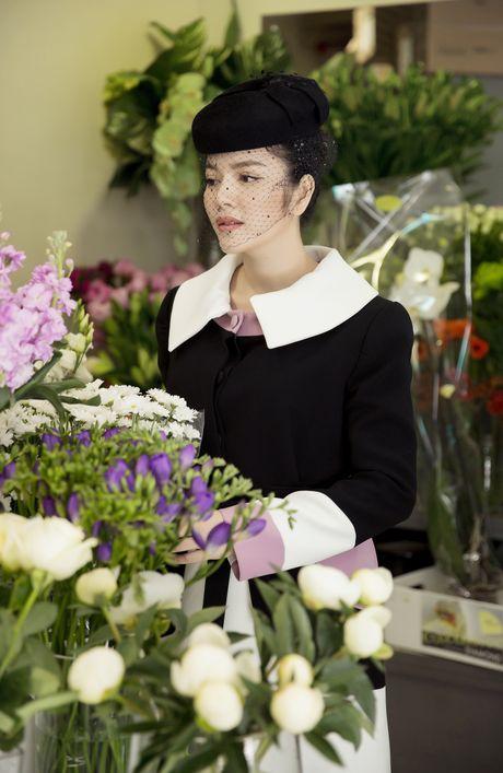 Ly Nha Ky vieng mo cong nuong Grace Kelly tai Phap - Anh 3