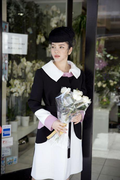 Ly Nha Ky vieng mo cong nuong Grace Kelly tai Phap - Anh 5
