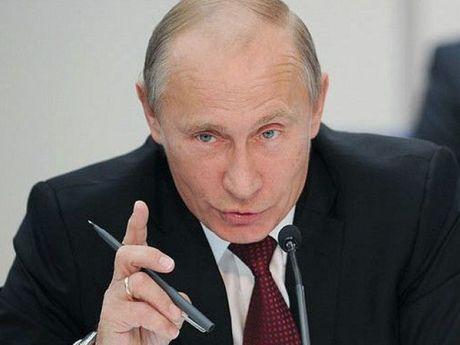 Ong Putin khang dinh Tong thong Trump khong noi lo tin mat - Anh 1