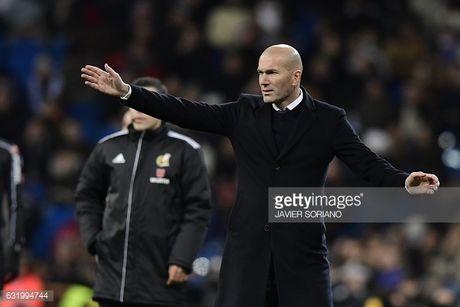Celta Vigo - Real Madrid: Khong can dep, Real chi can tan nhan - Anh 3