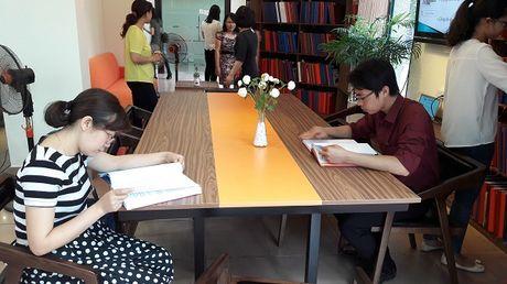 Khai truong Diem truy cap mo Thong tin KHCN quoc gia - Anh 3