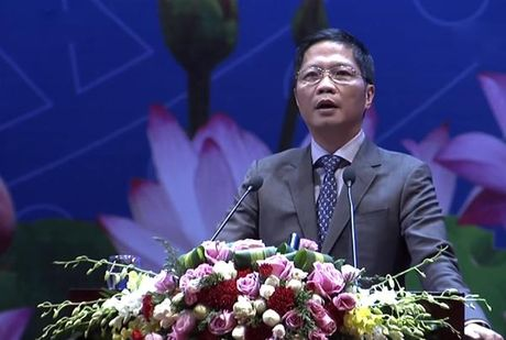 Toan canh 'Hoi nghi Dien Hong' Thu tuong voi doanh nghiep - Anh 12