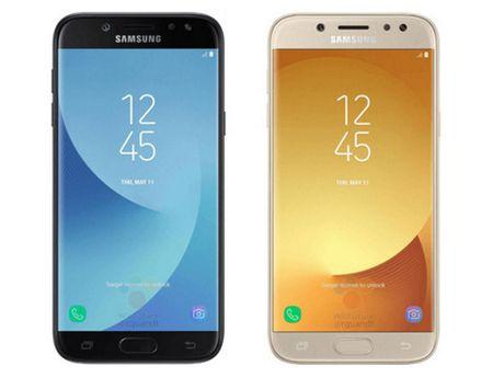 Ro ri thong so va hinh anh Galaxy J5 (2017) - Anh 1