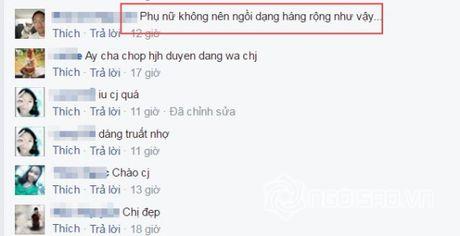 Con gai bi che vi dang ngoi phan cam, me Bao Anh dap tra danh da - Anh 3