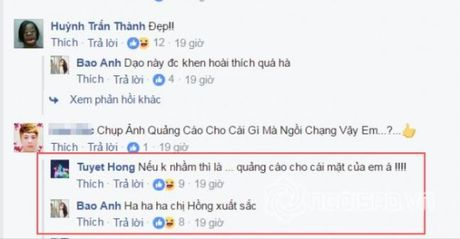 Con gai bi che vi dang ngoi phan cam, me Bao Anh dap tra danh da - Anh 4