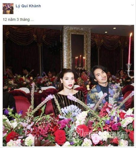 Hoc Dam Vinh Hung - Duong Trieu Vu, nhieu sao Viet khoe thoi gian cua tinh ban tri ky - Anh 3