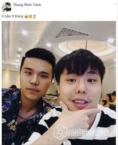 Hoc Dam Vinh Hung - Duong Trieu Vu, nhieu sao Viet khoe thoi gian cua tinh ban tri ky - Anh 4
