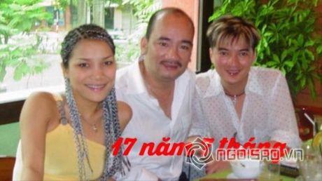 Hoc Dam Vinh Hung - Duong Trieu Vu, nhieu sao Viet khoe thoi gian cua tinh ban tri ky - Anh 5
